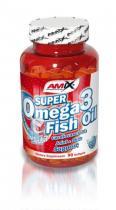Amix Super Omega3 90 cps