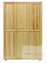 Meblo-Drew skříň 3 - dveřová