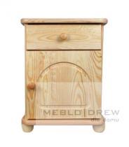 Meblo-Drew noční stolek MK