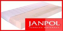 Janpol Temida 180x200 cm
