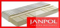 Janpol Nyks 180x200 cm
