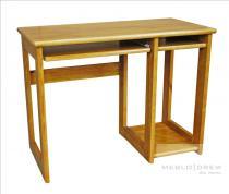 Meblo-Drew PC stůl dub azurový