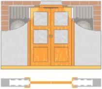JAP KOMFORT 1250mm pouzdro