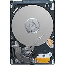 Seagate Momentus 320GB 5400 rpm SATA 8MB