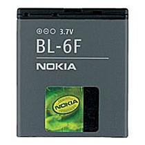Nokia baterie BL-6F Li-Ion 1200 mAh