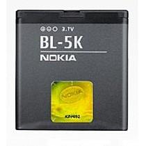 Nokia baterie BL-5K Li-Ion 1200 mAh