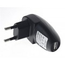 Aligátor nabíječka s USB výstupem 5V pro 220V