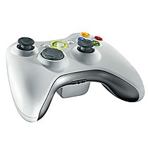 Microsoft Wireless Controller PC/Xbox 360