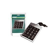 Digitus USB numerická klávesnice