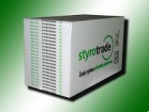 Styrotrade EPS 70 F 80mm