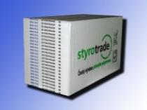 Styrotrade EPS 50 Z 50mm