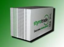 Styrotrade EPS 70 S 40mm