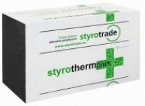 Styrotrade Styrotherm Plus 100 20mm
