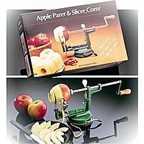 Ezidri - mechanický loupač jablek
