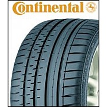 CONTINENTAL CONTISPORTCONTACT 2 225/50 R17 98Y