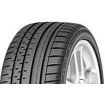 CONTINENTAL CONTISPORTCONTACT 2 225/45 R17 91V