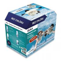 Guapex - Sada pro velké bazény