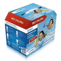 Guapex - Sada pro malé bazény
