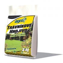 Agro Trávníkové 3 kg