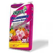 Agro Substrát pro pelargonie 20 l