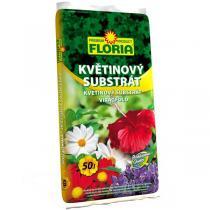 Agro Substrát Květinový 50 l