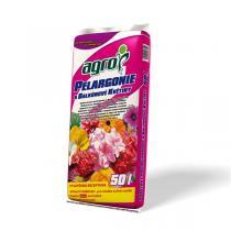 Agro Substrát pro pelargonie 50 l