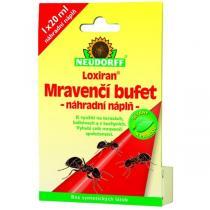 Agro ND Loxiran - mravenčí bufet 2 x dóza