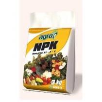 Agro NPK plast. kbelík 10 kg