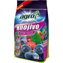 Agro OM Borůvky a brusinky 1 kg
