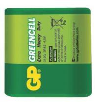 GP GreenCell 312G