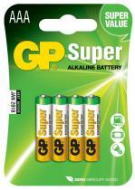 GP Super alkalická AAA