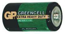 GP GreenCell 14G R14