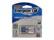 Energizer Lithium L92