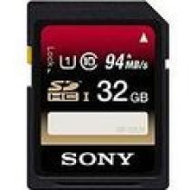 Sony SF32UX Class 10 32GB