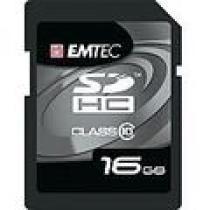 EMTEC SDHC 16GB Class 10
