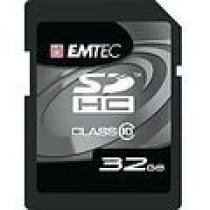 EMTEC SDHC 32GB Class 10