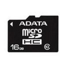 A-Data Micro SDHC 16GB class 10