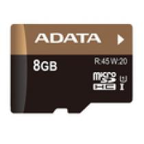 A-Data Micro SDHC 8GB UHS-1