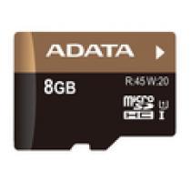 A-Data Micro SDHC 8GB UHS-1