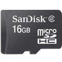 SanDisk Micro SDHC 16GB class 4