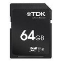 TDK SDXC 64GB Class 10