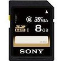 Sony SDHC SF8U 8GB Class 6