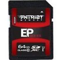 Patriot SDXC 64GB UHS-I