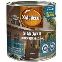 Xyladecor Standard ořech 5l