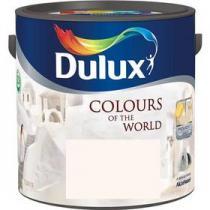 Dulux COW - lasturově bílá 2,5 L