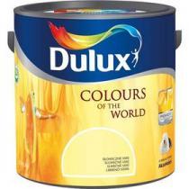 Dulux COW - slunečné sárí 2,5 L