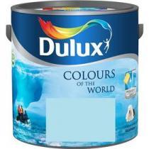 Dulux COW - mrazivý tyrkys 2,5 L