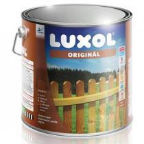 Luxol Originál 2.5l, červeň rumělková