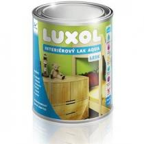 Luxol AQUA 2.5l, lesk