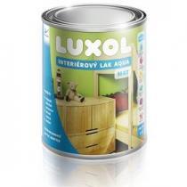 Luxol AQUA 0.75l, mat